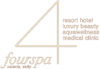 4spa resort hotel catania
